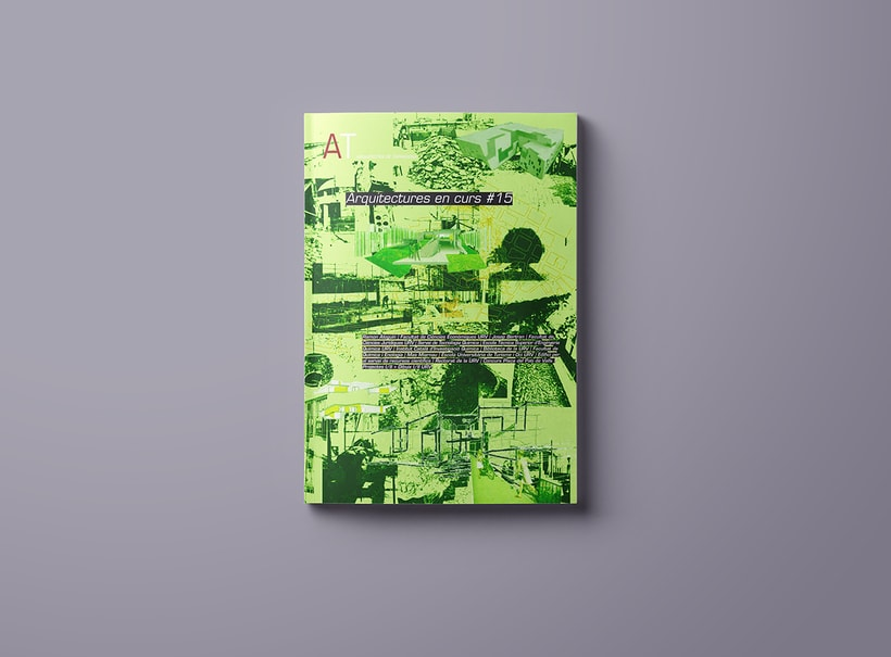 AT#15 Arquitectures en Curs. Processos -1
