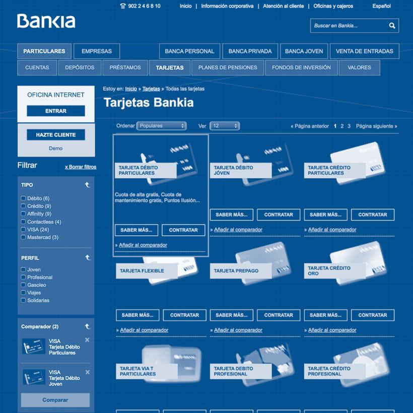 Propuesta Rediseño Bankia 3