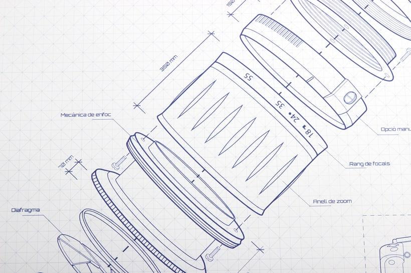 Cuadríptico Jornadas de diseño 5