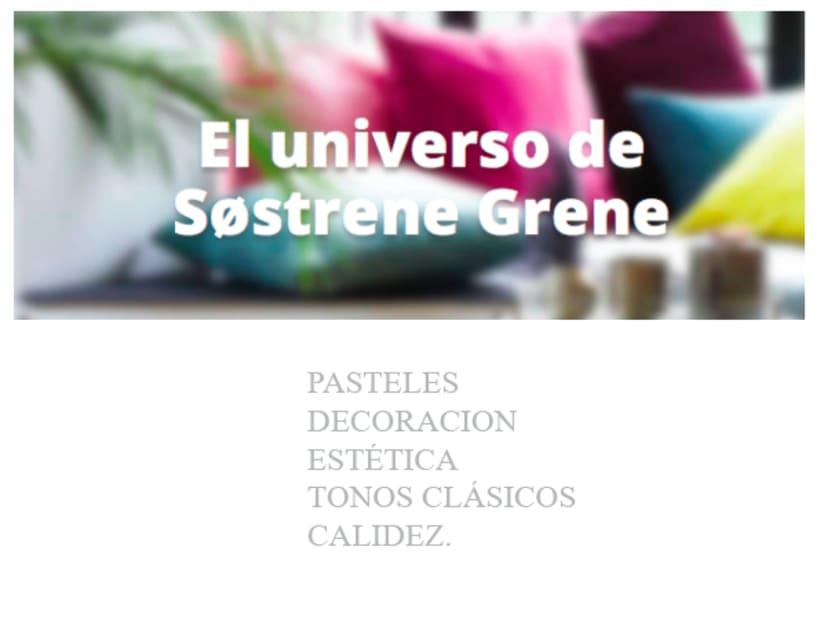 Mi Proyecto Camila Valenzuela - Lifestyle branding en Instagram 1