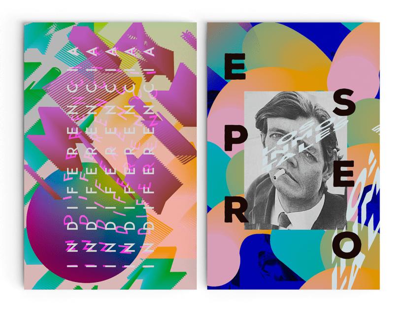 Random Poster Serie 1