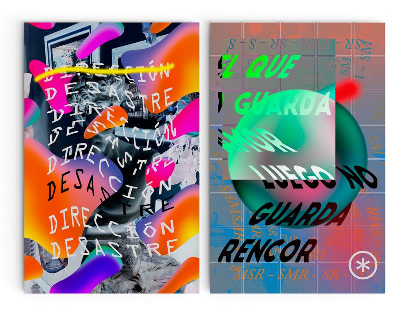 Random Poster Serie 2