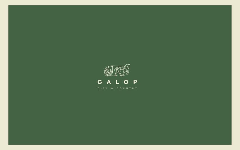 Galop -1