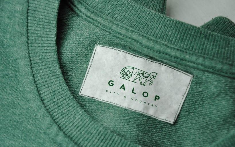 Galop 9