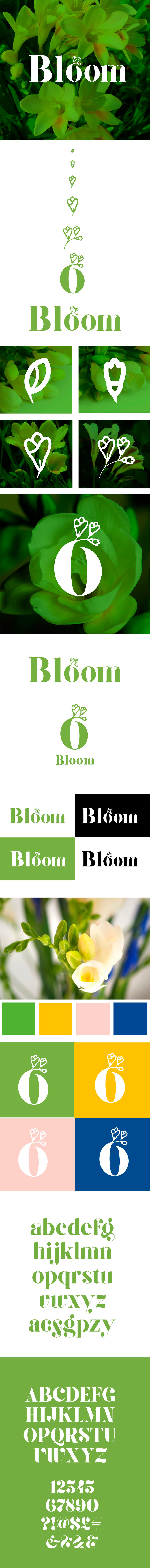 Bloom, perfume -1