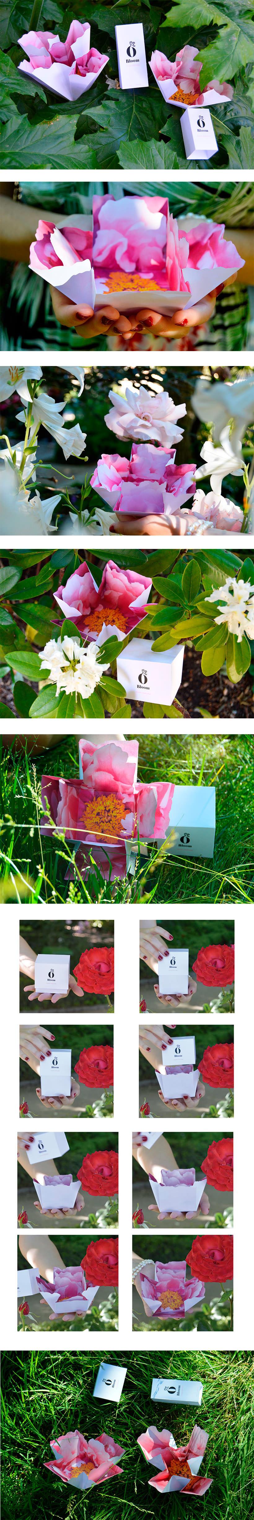 Bloom, perfume 5