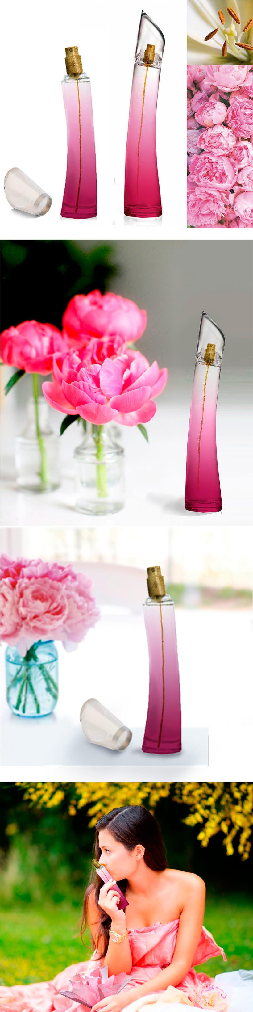 Bloom, perfume 6