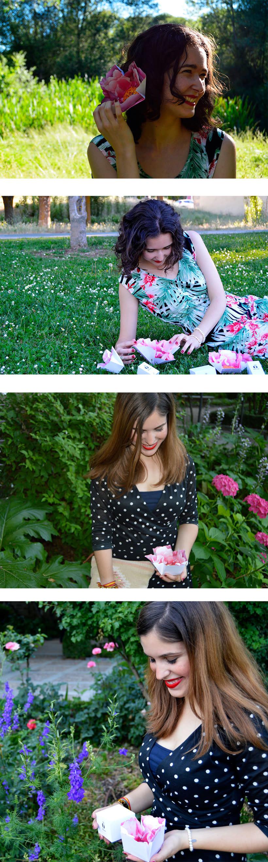 Bloom, perfume 7
