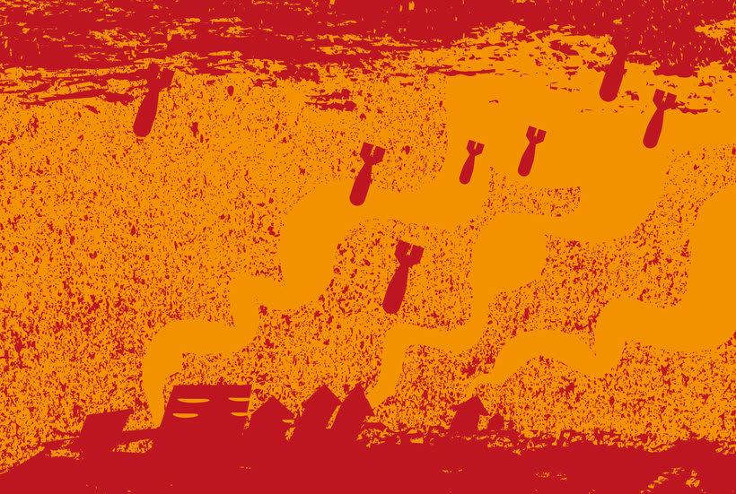 Carteles Guernica 80 años 1
