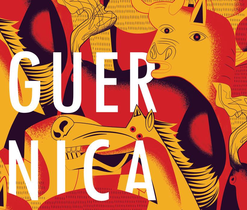 Carteles Guernica 80 años 3