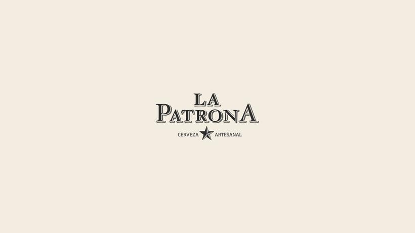 LA PATRONA -1