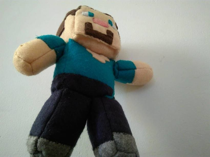 Minecraft -1