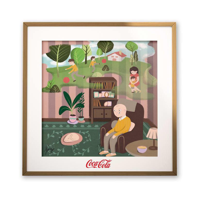 Coca-Cola jóvenes talentos 2017 1