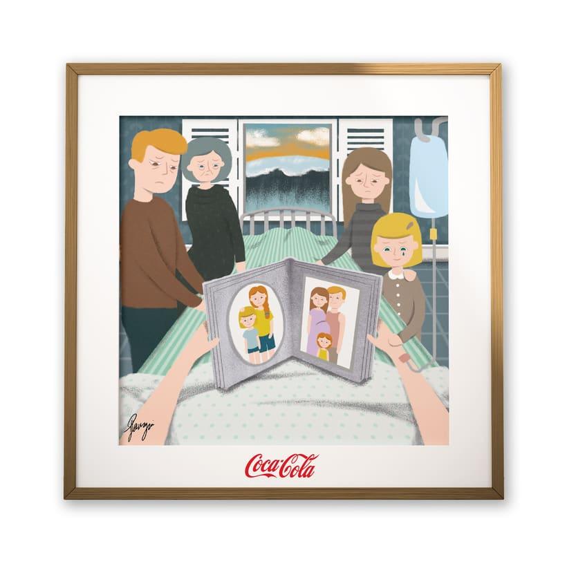 Coca-Cola jóvenes talentos 2017 2