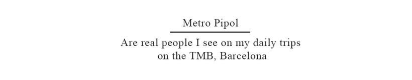 Metro pipol 1