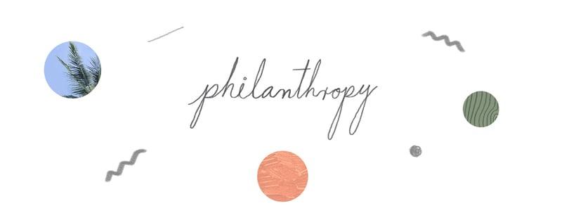 Philanthropy 1