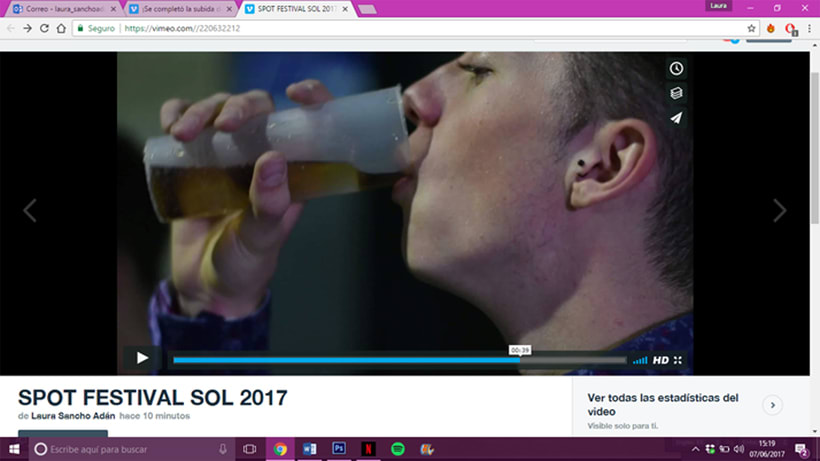 PROYECTO SOL 2017 1