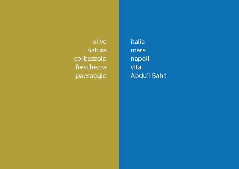 Imagen visual Comunidad Bahá'í de Italia 10