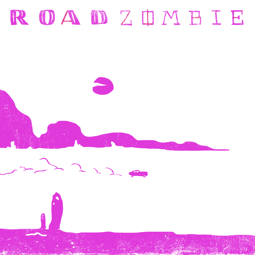 Road Zombie (Social Distortion) 5