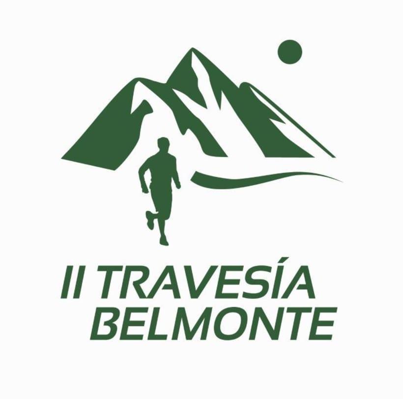 I Travesía de Belmonte 1