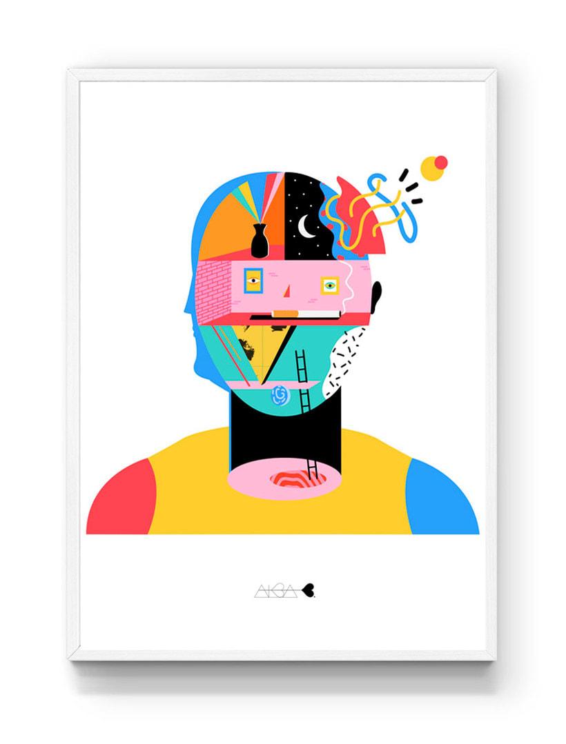Dibujos por sonrisas: un proyecto de ilustración solidaria 23
