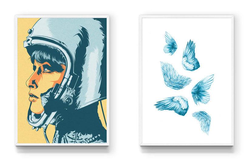 Dibujos por sonrisas: un proyecto de ilustración solidaria 33