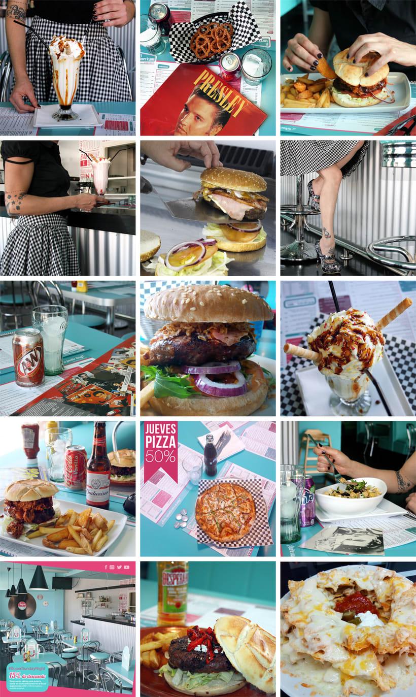 Mi Proyecto del curso I Fotografía para RRSS: Lifestyle branding en Instagram 15