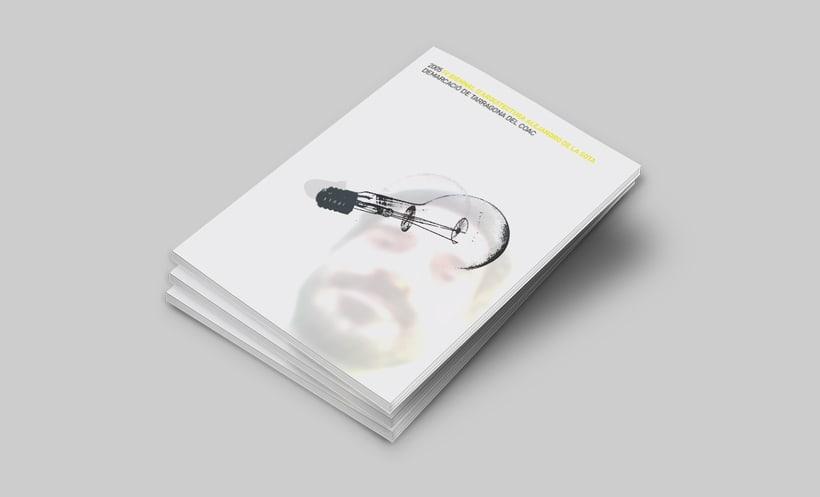 IV Biennal d'Arquitectura Alejandro de la Sota 0