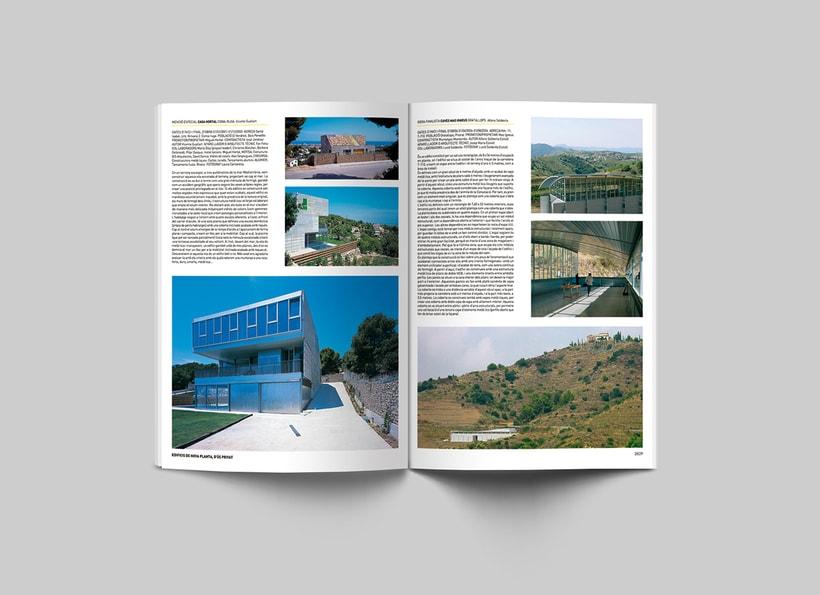 IV Biennal d'Arquitectura Alejandro de la Sota 2
