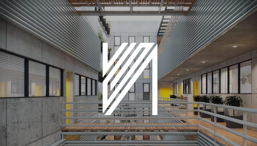 Vga - Branding  & UI Design  2