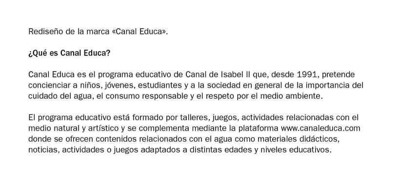 Canal Educa 1