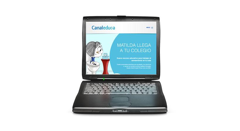 Canal Educa 7