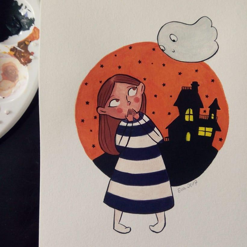 Ilustraciones para todos :-) 4
