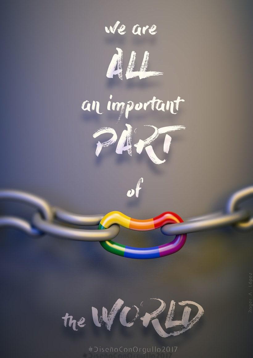 #DiseñoConOrgullo: ¡Creatividad y Orgullo al poder! 18