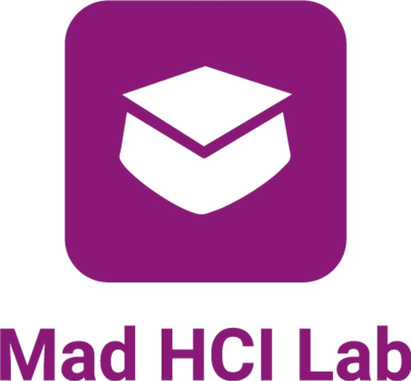 Identidad corporativa y dise o web de madrid hci lab - Universidad de diseno madrid ...