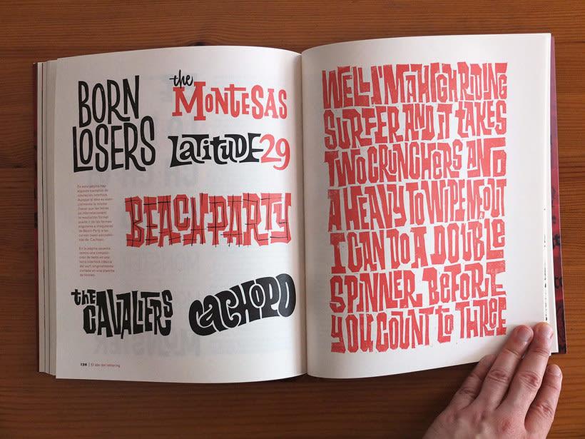 El abc del lettering de Ivan Castro, ahora en español 8