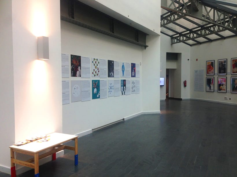 Ciencia de acogida_Exposición colectiva (CentroCentro) 5