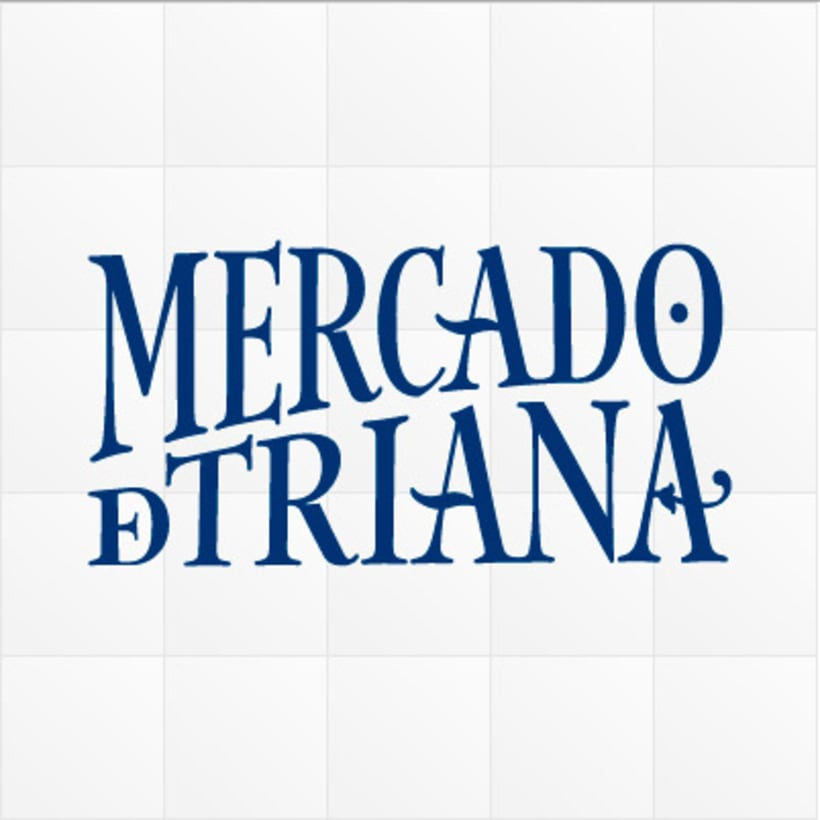 Mercado de Triana 0