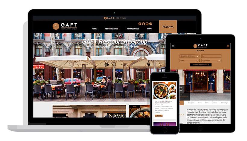 Gaft Restaurant Group 0