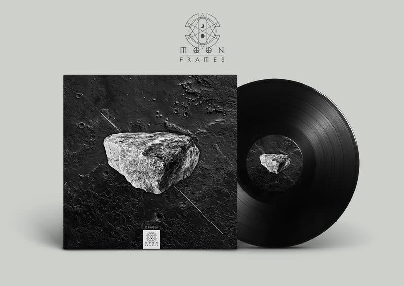 Vinyl design moon frames r001nuevo proyecto 1