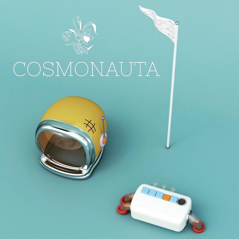 Cosmonauta  -1