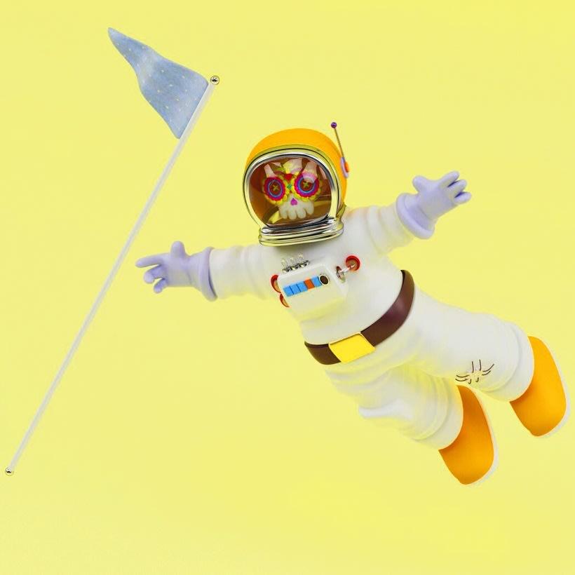 Cosmonauta  0