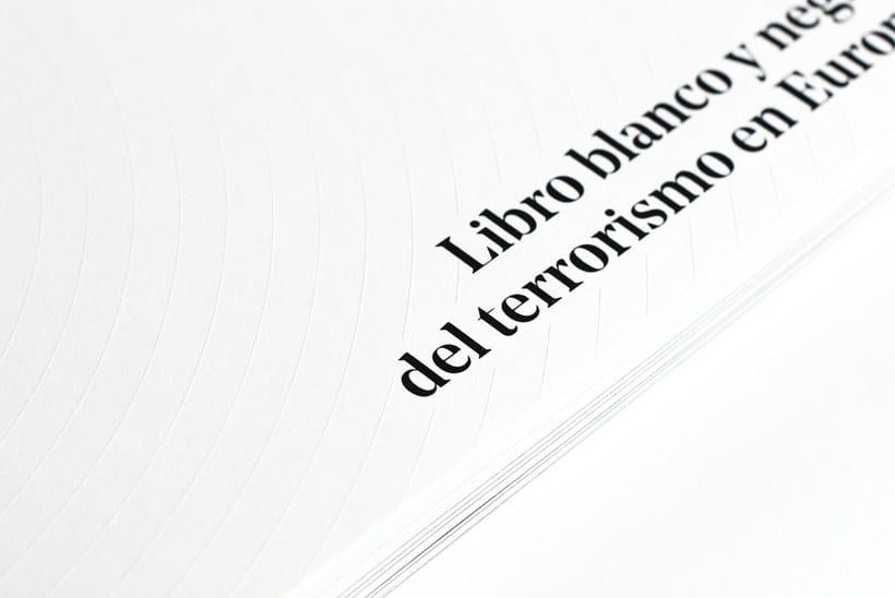 Libro blanco y negro del terrorismo en Europa, de Relajaelcoco 1