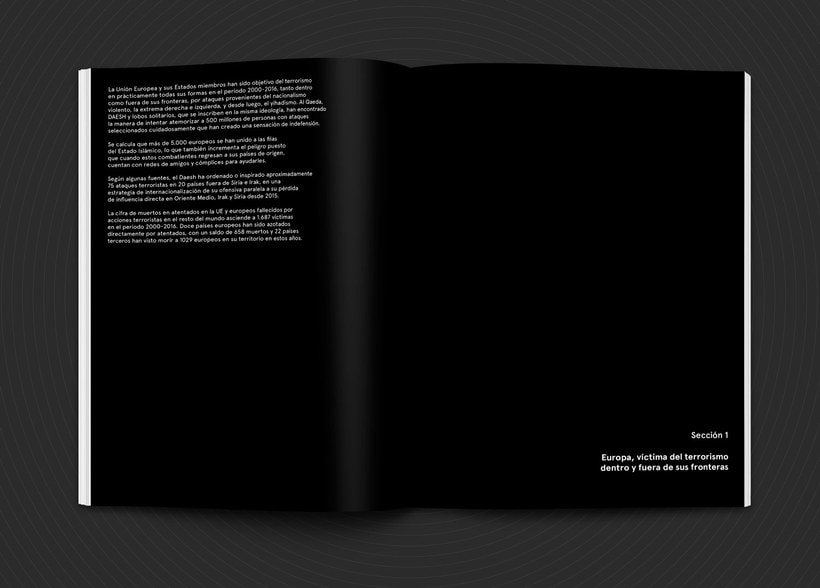 Libro blanco y negro del terrorismo en Europa, de Relajaelcoco 12