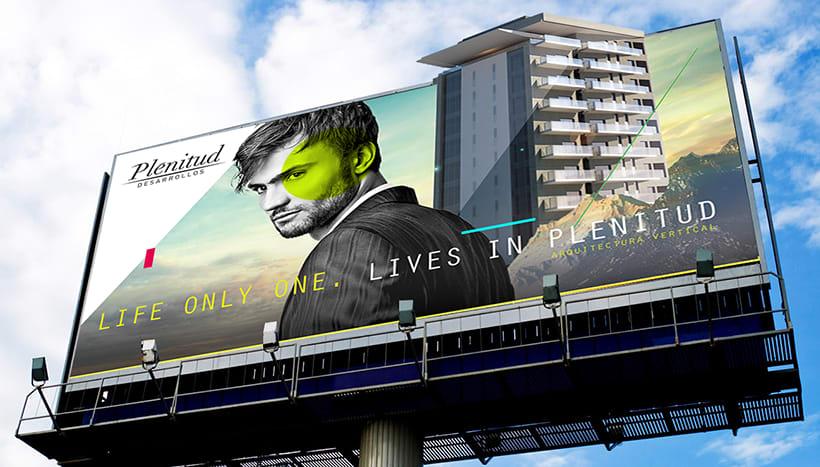 Plenitud - Design & Advertising 5