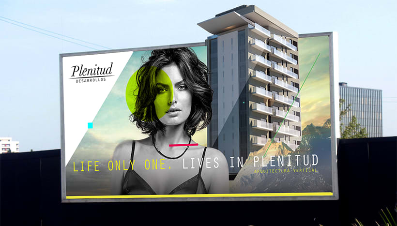Plenitud - Design & Advertising 3