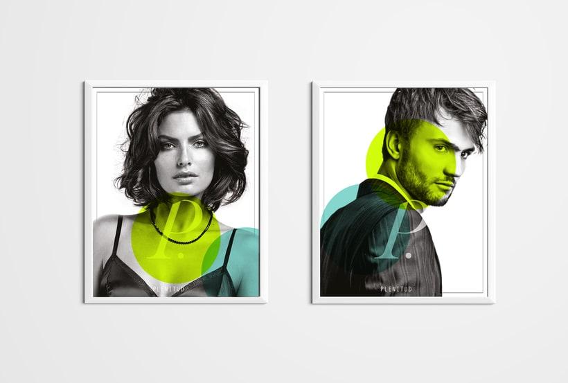 Plenitud - Design & Advertising 6