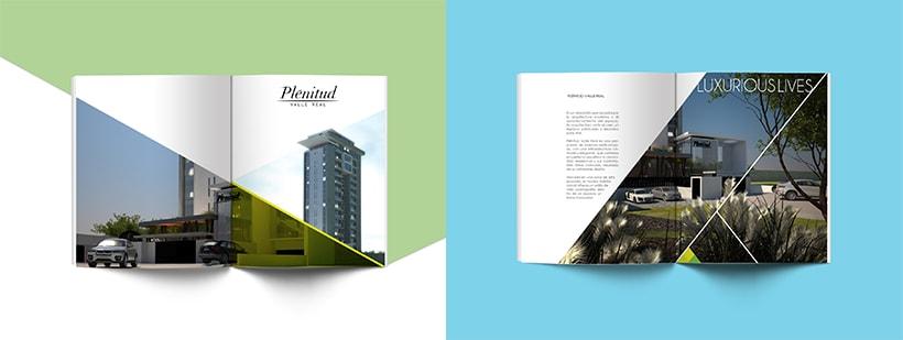 Plenitud - Design & Advertising 8