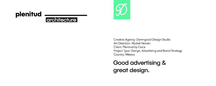 Plenitud - Design & Advertising 0