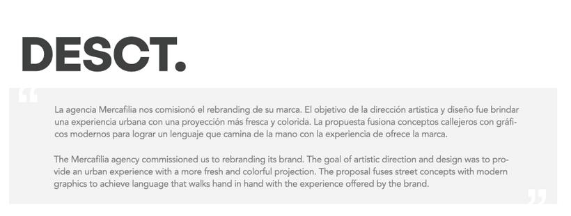 Mercafilia - Branding & UI Design  1